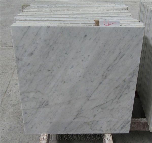 bianco carrara marble composite