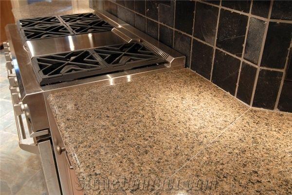 sahara beige granite beige kitchen