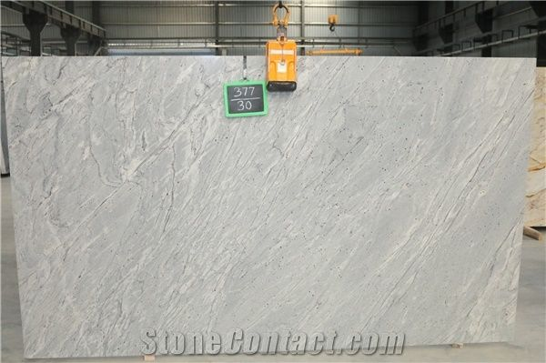 Thunder White Granite From India 516440 Stonecontact Com