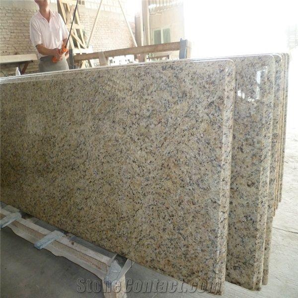 giallo ornamental exotic granite