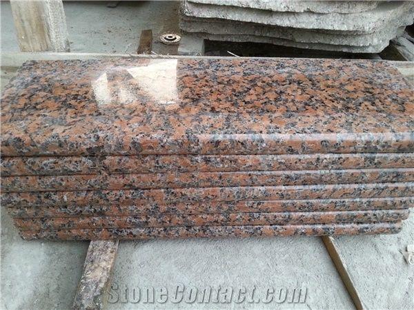 Boton Natural Stone Interior Granite Stairs Low On