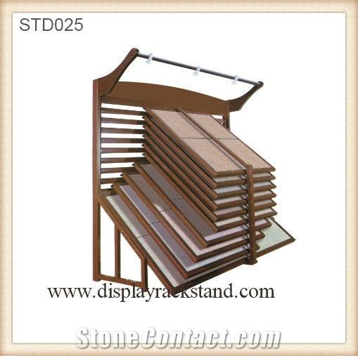 slab stone sliding metal racks trade