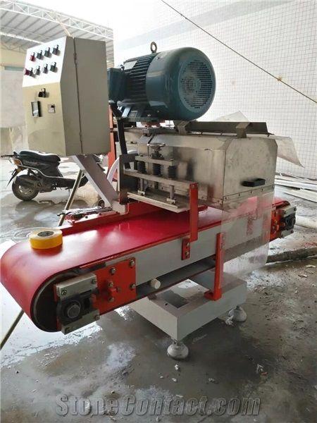 automatic thin mosaic cutting machine