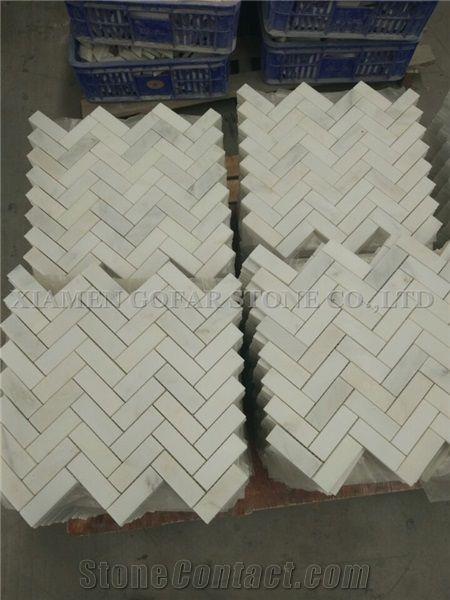 bianco carrara white marble polished