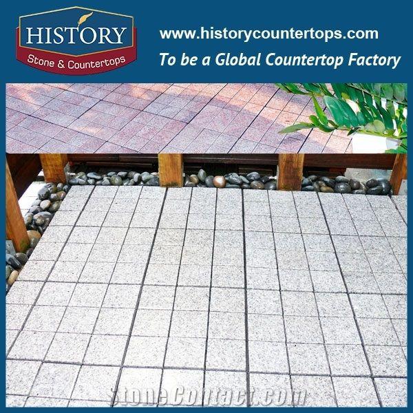 history stones g603 light grey square