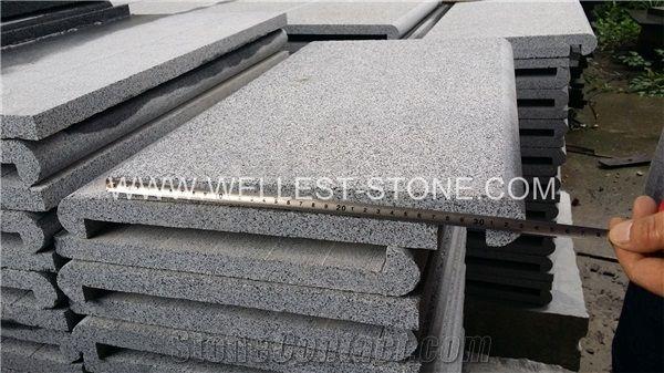 natural granite g654 sesame padang dark