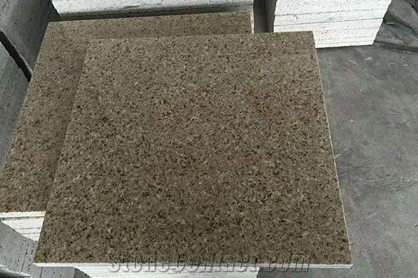 yelleow granite tile 10mm thickness