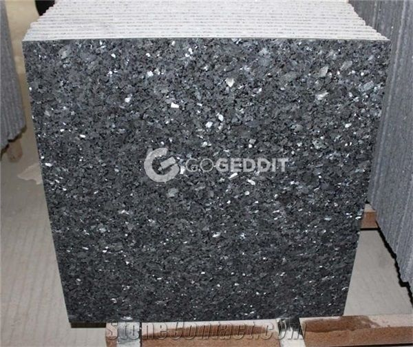 blue pearl granite tile 18x18 from