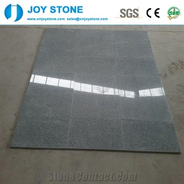 padang light 24x24 g603 granite floor