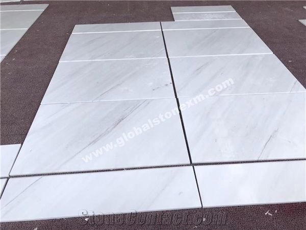 sivec white slabs tiles for outdoor bbq
