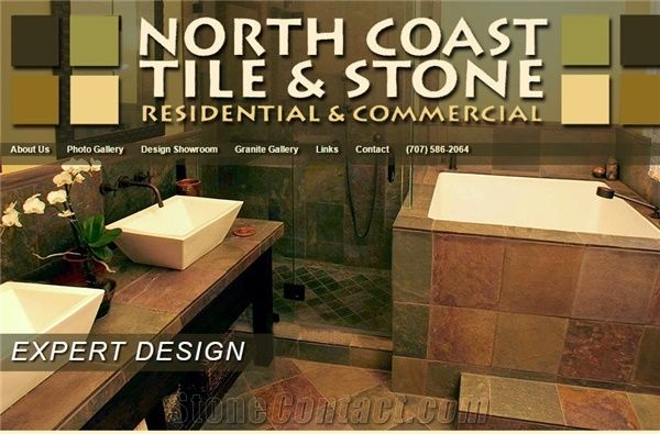 north coast stone and tile stone supplier