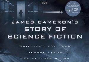 詹姆斯·卡梅隆的科幻小說軼事線上看 - 美劇詹姆斯·卡梅隆的科幻小說軼事 - 美劇123