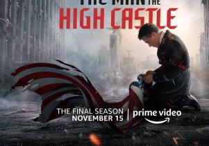 高堡奇人 第四季線上看 - 美劇高堡奇人 第四季 - 美劇123