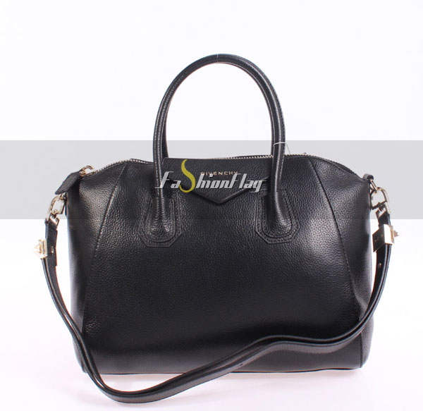 Givenchy-Large-Full-Cowhide-Antigona-Satchel-9573-Black-01