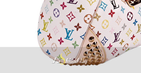 Louis-Vuitton-Monogram-Multicolor-Chrissie-MM---White--3