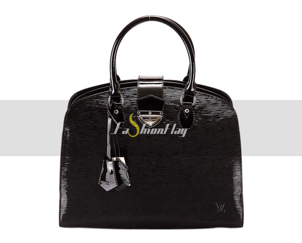 Louis-Vuitton-Epi-Leather-Pont-Neuf-GM---Glossy-Black