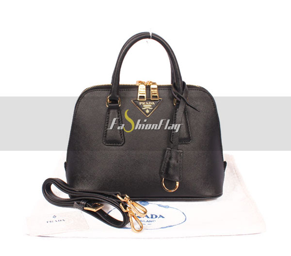 Prada-2013-saffiano-calf-leather-top-handle-bag-0837---Black