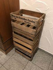 Weinkisten - Haushalt & Möbel - gebraucht und neu kaufen - Quoka.de