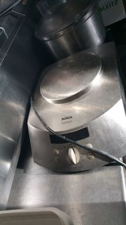 Bosch Universal Küchenmaschine Mum 6012 Ersatzteile 2021