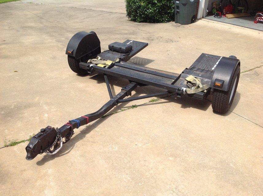 Used Car Dolly Acme Tow