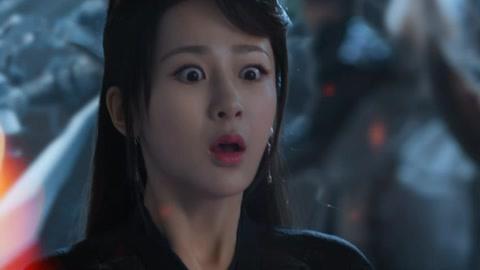 香蜜沉沉燼如霜第61集-連續劇-高清正版影音線上看-愛奇藝臺灣站