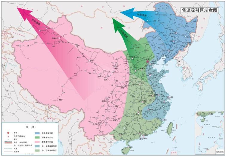 一帶一路中國版全球化(2):中歐班列貫通歐亞大陸│脫苦海