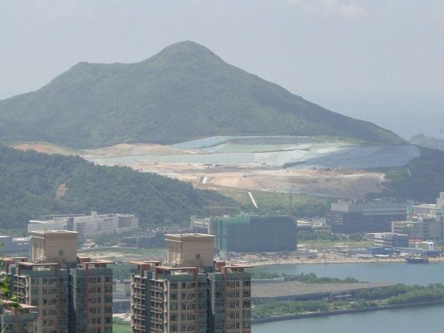 認識香港(14):從大局著眼應該關閉將軍澳堆填區│脫苦海 - 知乎