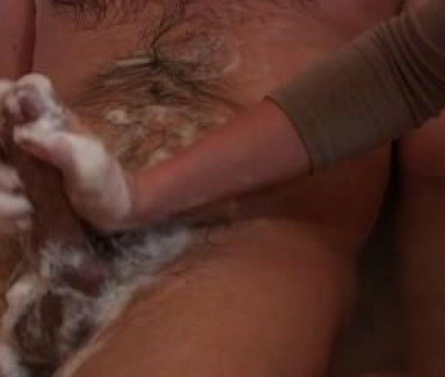 Pornstar Sylvia Chrystall Gives An Awesome Scummy Handjob Home Video Hd