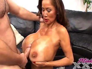 Asian Huge Tits