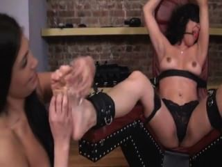 male tickle torture