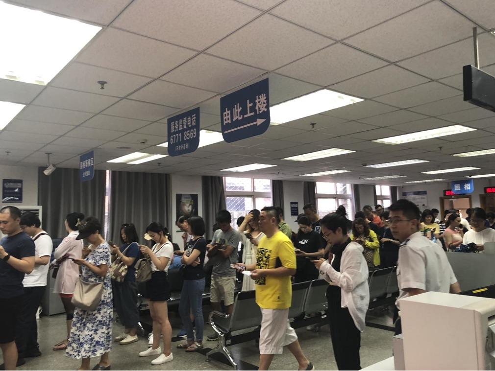 北京取消臺灣自由行簽證 背后的考量_臺灣-多維新聞網