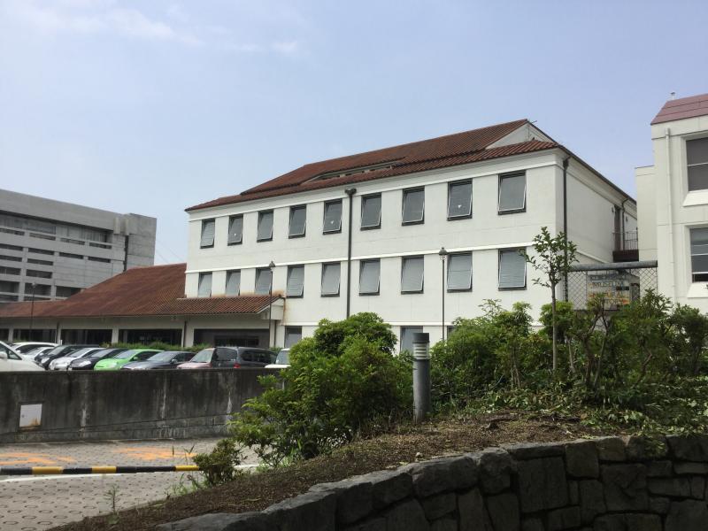 倉敷市立中央図書館