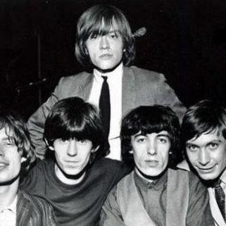 The Rolling Stones(滾石樂隊) - 知乎