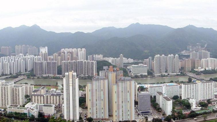 香港分區房地產概覽(17):雙線發展──沙田區│脫苦海
