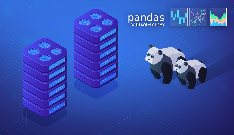 【S01E04】SQLAlchemy+pandas讀寫數據庫(mysql示例) - 知乎