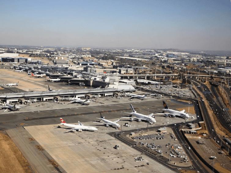 一帶一路中國版全球化(14):中國在非洲建設的主要機場項目│脫苦海