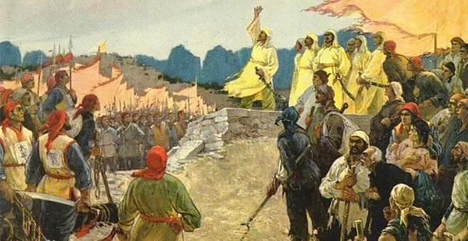 太平天國時期的軍隊與作戰方式 - 知乎