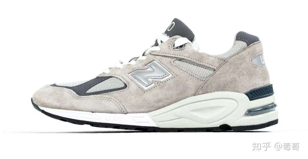 New Balance復古跑鞋全解讀(2020最新版) - 知乎