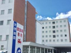 【ドクターマップ】天使病院(札幌市東區北十二條東)