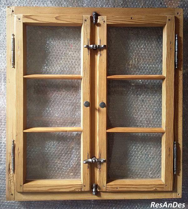 alte Sprossenfenster, Sprossen Fenster, Holzfenster