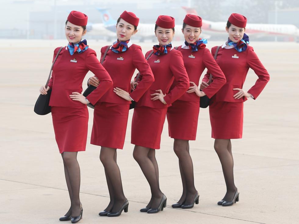 大陸航空愛招臺灣空姐 竟因她們會這個_天下-多維新聞網