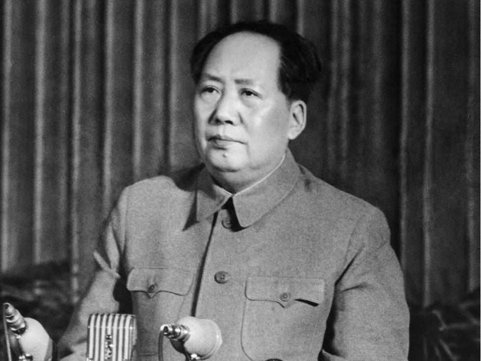 陳云評價毛澤東治國無能文革有罪?_歷史-多維新聞網