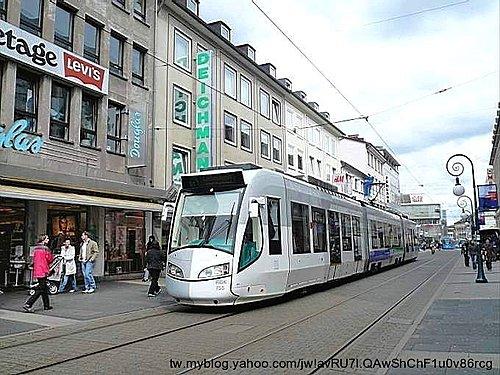 德國童話之城卡塞爾(Kassel)~~童話大道中點 @shine的幽美幻境 - nidBox親子盒子
