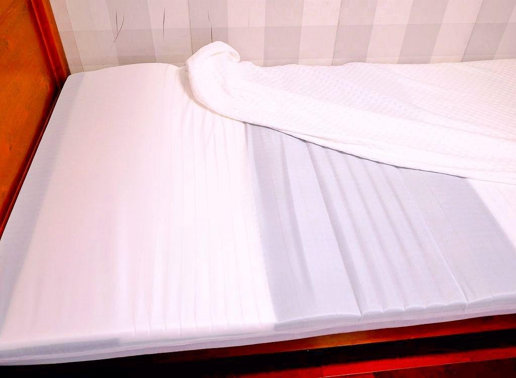  床墊開箱 o'rest舒眠生活 7段式量身釋壓床墊.舒服到讓人不想起床 @ 玉媽咪好食生活誌 :: 痞客邦