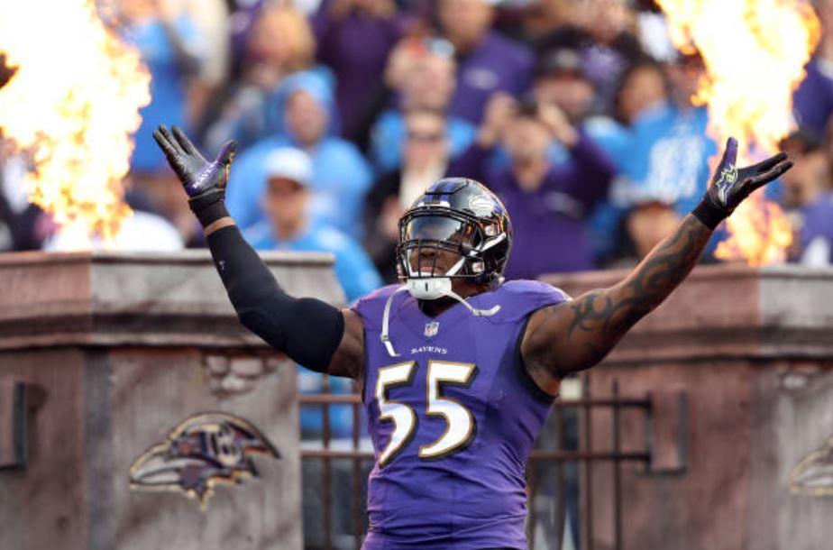Ravens Player Intro1
