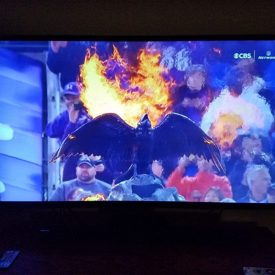Ravens Props Highlight on Monday Night Football