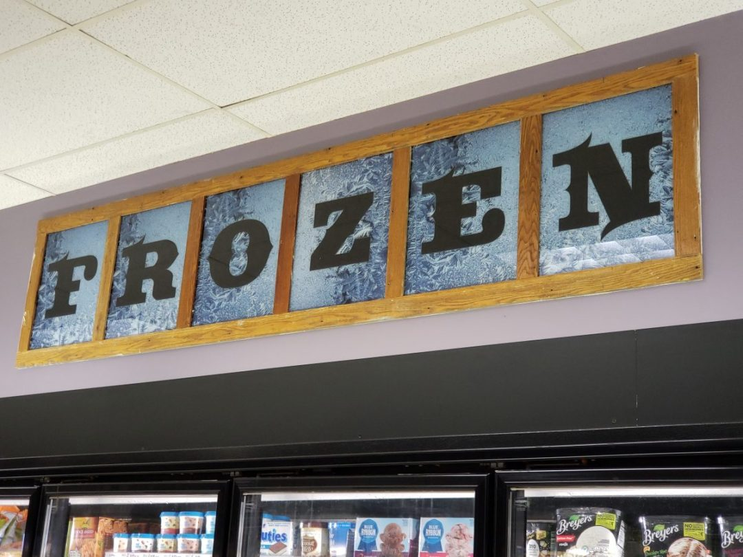 Thorp - Super Valu - Frozen