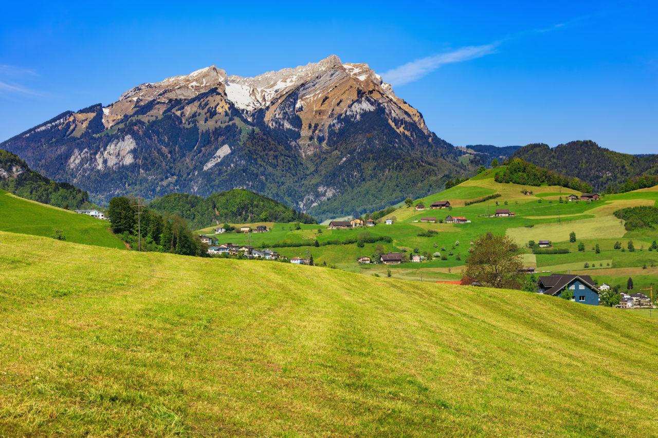 Switzerland Travel Information