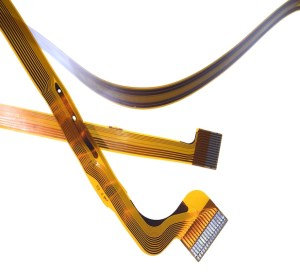 Long Flexible Circuit