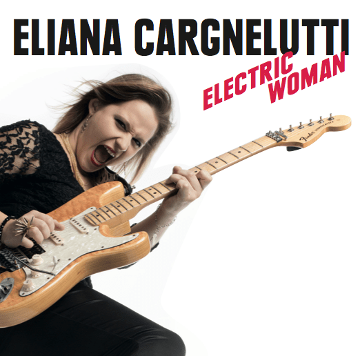 New in roster: ELIANA CARGNELUTTI – PICA Netherlands